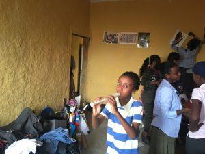 yaokal flauta